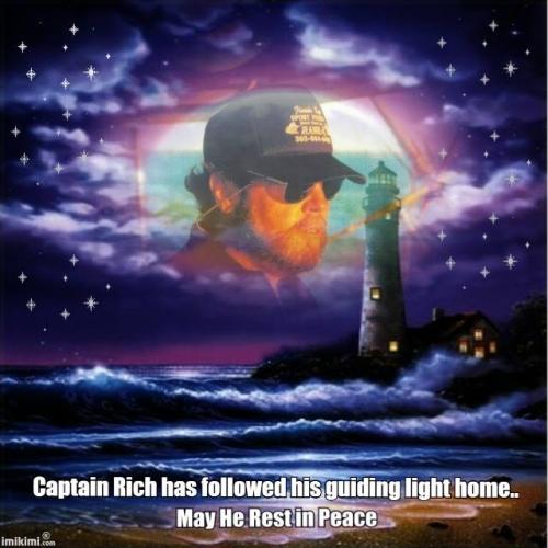 Captain Rich